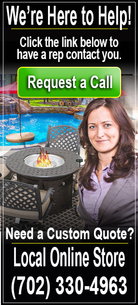 Summerlin Patio Furniture Store Contact
